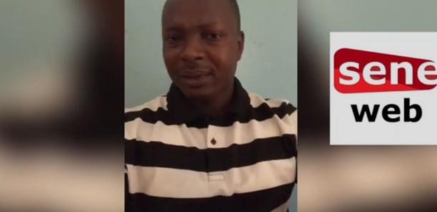 Cri du cœur d'un Sénégalais :