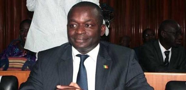 Alioune Sarr annonce la construction d'un héliport dans le delta du Saloum