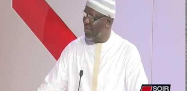 Babacar Gaye sur la fiscalité parlementaire :