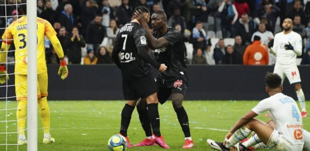 Ligue 1 : L'OM craque face à Amiens