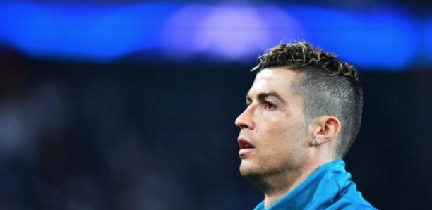 Ronaldo, ces photos qui rapportent très gros