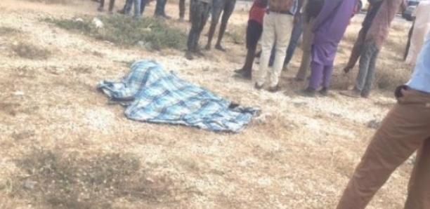 Diamniadio : Un talibé retrouvé mort dans un bassin
