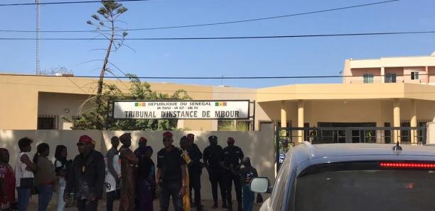 Enfant torturé à Mbour : Liberté provisoire refusée à la belle-mère