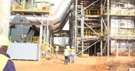 Image - Le projet du Central à charbon de Bargny en chiffre