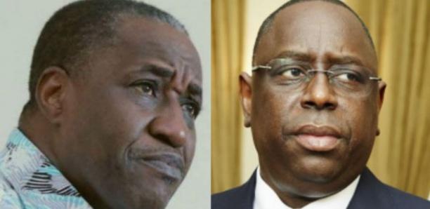 Offense au chef de l'État : Latif Coulibaly  réclame la suppression de l'article 80