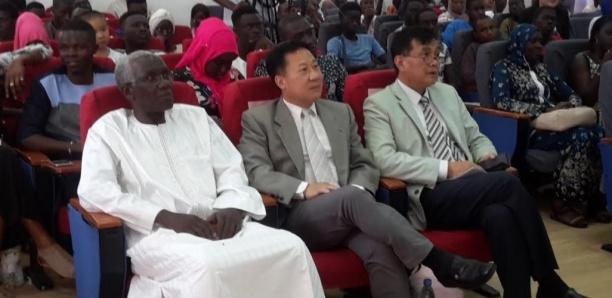 «Pont vers le chinois» : Le finaliste sénégalais connu