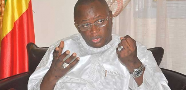 Polémique 3ème mandat de Macky : Matar Ba indéxe les journalistes