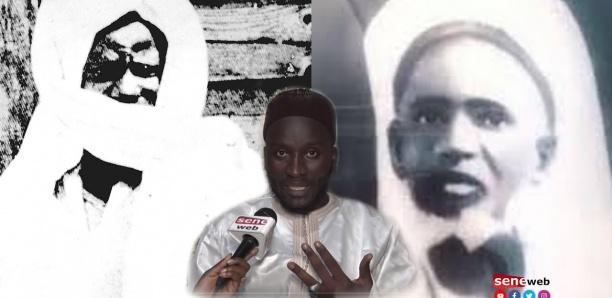 Serigne Touba à El Hadji Malick :