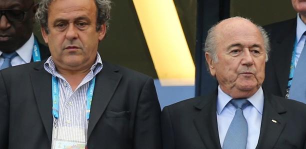 Blatter sur la