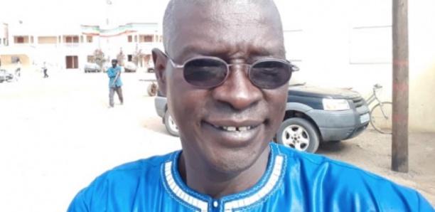 Doudou Gnagna Diop (Onits) :