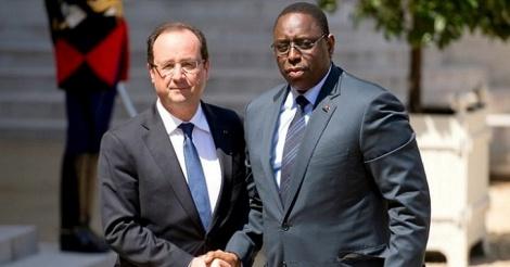 La visite de Macky Sall à Paris consacre son leadership (Seydou Guèye)