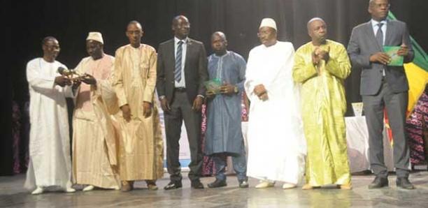Meilleurs sportifs sénégalais de la saison: l'Anps dévoile les nominés