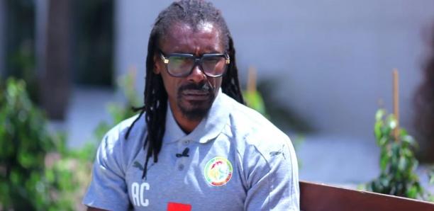 Équipe nationale : Aliou Cissé divise la Fédération