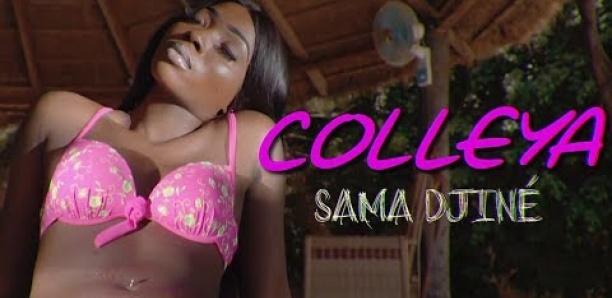 Colleya - Sama Djiné - Clip Officiel
