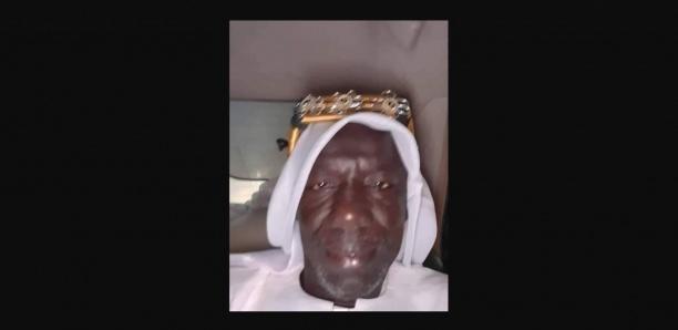 [ARRÊT SUR IMAGE] El Hadji Abdoulaye Willane est de retour de La Mecque