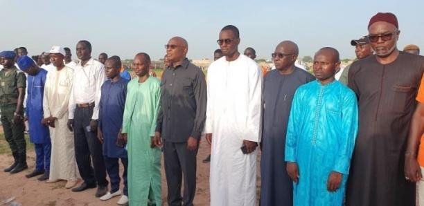 25ème édition de la coupe de l'Amitié : Serigne Mbaye Thiam rend hommage à Tanor