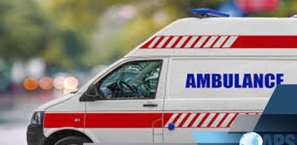 Don d'ambulances aux centres de santé de Ndiama Pakao et de Goudomp