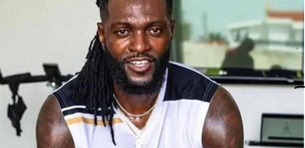 Emmanuel Adebayor refuse de faire un don contre le Codiv-19: