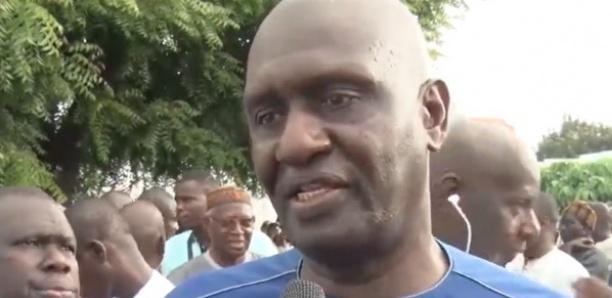 Mairie Biscuiterie : Mouhamed Djibril Wade succède à Doudou Issa Niasse