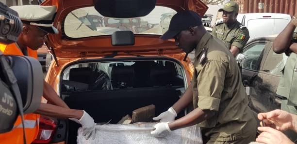 Vol de cocaïne au Port : Les aveux explosifs d'un marchand ambulant