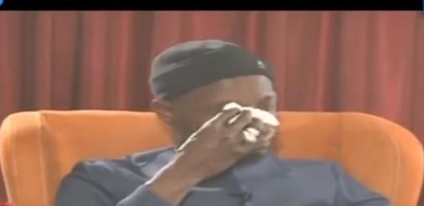 Babacar GAYE fait pleurer Pape du groupe (Pape et Cheikh)...