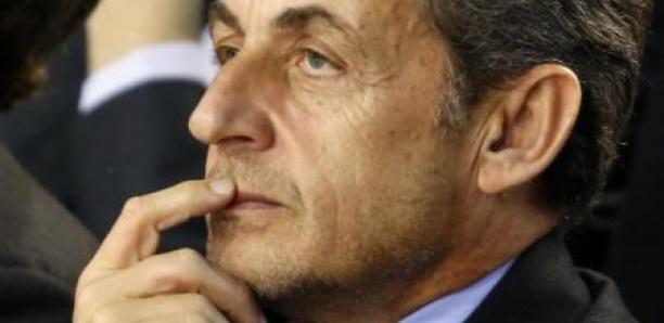 Pour Sarkozy, les auteurs du