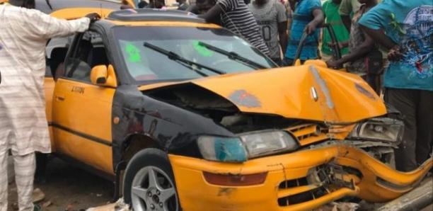 Viol - Meurtre à Thiès : Le chauffeur de Taxi A L. Sokhna âgé de 25 ans meurt alors qu'il tentait de violer sa cliente