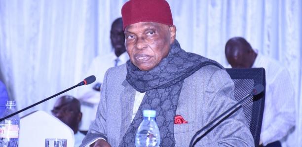 Sommation et plainte: Wade réclame 5 milliards à Cheikh Amar