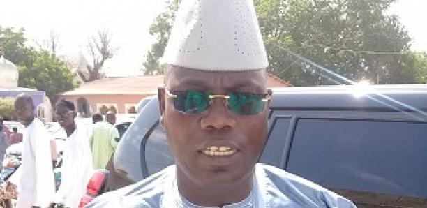 Abdou Mbacké Bara Doly: ''Que les mourides prennent en charge le problème d'eau à Touba''