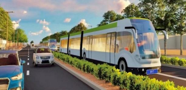 BRT : Le projet va bientôt démarrer