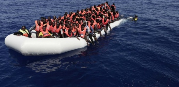 Sénégal : Les chiffres effarants de l'émigration clandestine en 2018