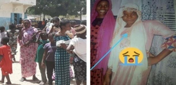 Assassinat de Khady Diouf à Thiès : Les aveux effroyables du jeune marabout meurtrier