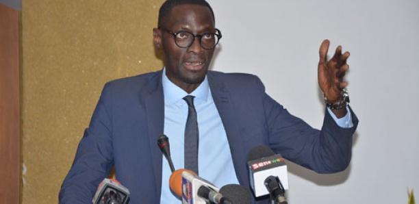 Incompétence du Conseil constitutionnel : Abdoulaye Tine saisit l'Onu et la Cedeao