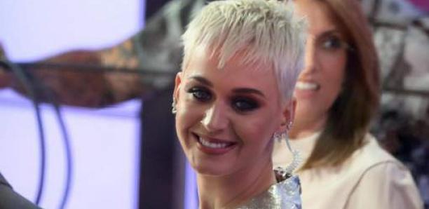 Katy Perry reconnue coupable de plagiat