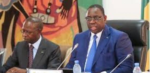 Suppression du poste de Pm : Le projet de loi adopté en Conseil des ministres
