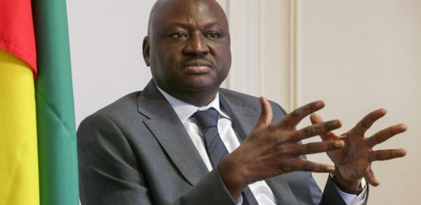 Le Premier ministre de la Guinée-Bissau évoque une tentative de coup d'État
