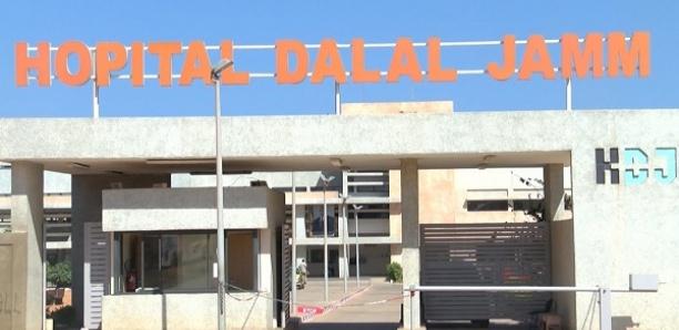 Hôpital Dalal Diamm : La machine de radiothérapie acquise en juin 2017 ne répond plus