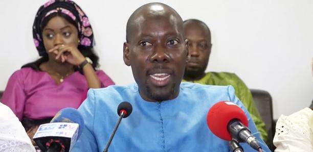 Dr. Assane Diop, SPPS : «Nous regrettons que l'État soit du côté des trafiquants… »