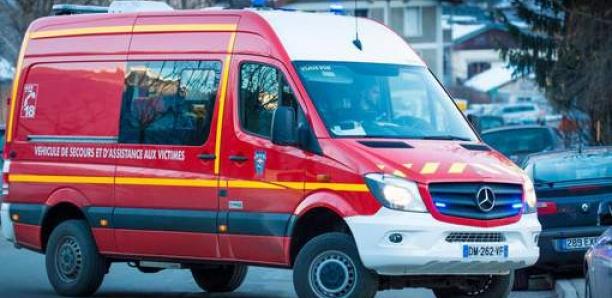 Louga : Une ambulance heurte mortellement un vieillard