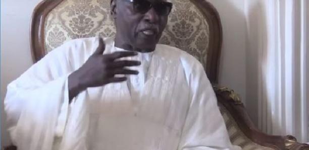 Bourde 2019 Serigne Mbaye Sy Mansour avertit les cameramens, infographes et jounalistes dans leurs montages.