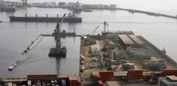 Un réseau de véhicules de luxe volés démantelé au port