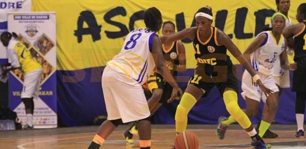 Finale play-offs basket féminin : Duc-Ville de Dakar, retrouvailles pour le sacre