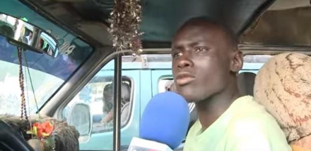 Embouteillages à Dakar : Chauffeurs et usagers livrent les raisons