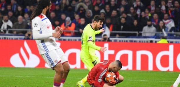 Pendant Lyon - Barcelone, plusieurs joueurs lyonnais cambriolés