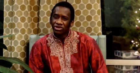Découvrez le nouveau clip d'Oumar Ndiaye «waxx deug»