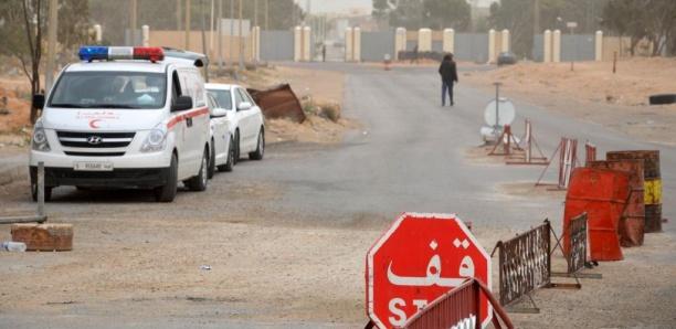 Libye-Tunisie : le rapatriement d'armes françaises tourne au feuilleton
