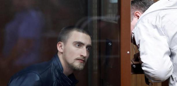 La condamnation de l'acteur russe Pavel Oustinov commuée en sursis