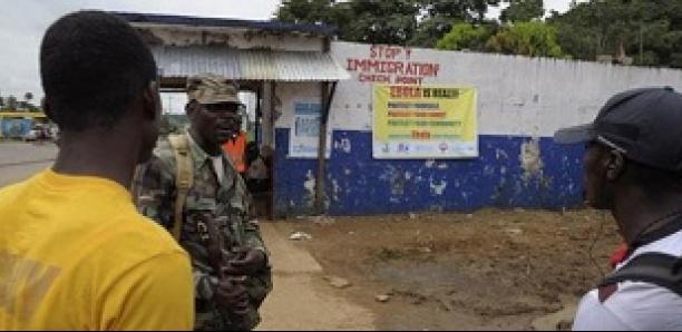 Le virus Ebola serait capable de survivre 2 ans dans le sperme de l`homme
