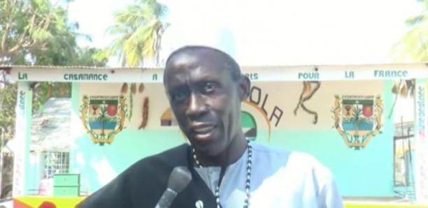 Abdou Ndukur Kacc Ndao, soci-anthropologue : « La Mort d'Elinkine Diatta ne va pas remettre en cause...»