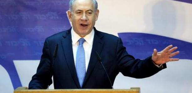Israel: Netanyahu invite Gantz à former un gouvernement d'union